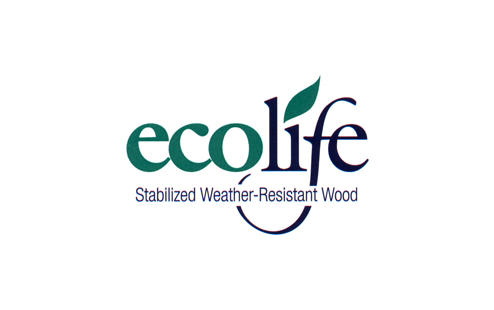 Lumber from Ecolife