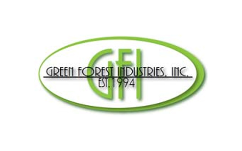 Millwork by Green Forest Industries