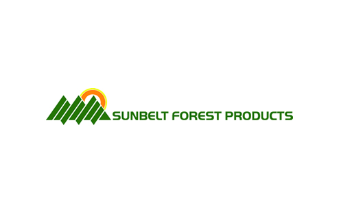 Lumber from Sunbelt Forest Products